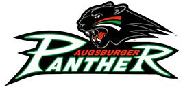 Hier ist das Logo der Augsburger Panther